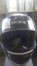 Título do anúncio: Capacete texx