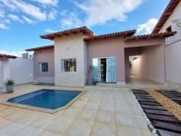 Título do anúncio: Casa com 3 quartos, 2 piscinas, e uma excelente localização no Bairro Riviera