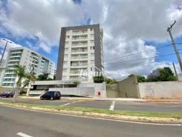 Título do anúncio: Apartamento com 3 dormitórios para alugar, 117 m² por R$ 3.700,00/mês - Fragata - Marília/