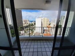 Apartamento para Locação em Salvador, Pituba, 4 dormitórios, 1 suíte, 3 banheiros, 2 vagas