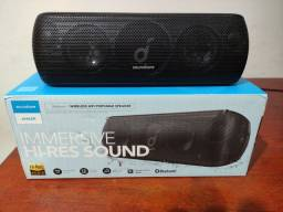 Título do anúncio: Caixa de som Bluetooth Anker soundcore motion plus