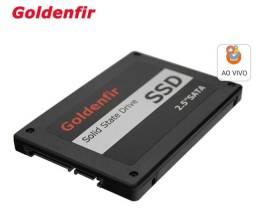 Título do anúncio: SSD