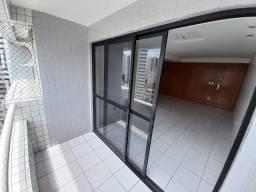 Título do anúncio: Apartamento com 3 quartos com armários - Madalena - Recife/PE