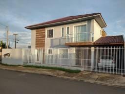 Casa à venda com 3 dormitórios em Jardim carvalho, Ponta grossa cod:V5365