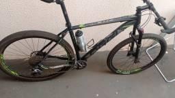 Título do anúncio: Bicicleta oggi 7.4