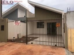 Título do anúncio: Casa Residencial com 3 quartos para alugar por R$ 650.00, 68.56 m2 - JARDIM PETROPOLIS - P