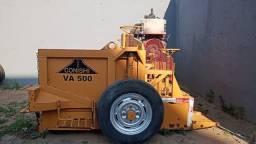 Título do anúncio: (P) Vibro acabadora de asfalto Conishi 2010/2010 pa1721