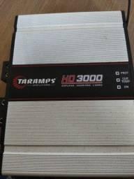 Título do anúncio: Módulo HD 3000