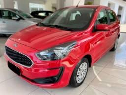 Título do anúncio: Ford KA SE 2020 agio R$ 16.000