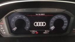 Título do anúncio: Audi Q3 com 11 mil km