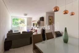 Apartamento à venda com 3 dormitórios em São francisco, Belo horizonte cod:485453