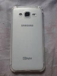 Título do anúncio: Samsung Galaxy Grand prime novinho sem nenhum arranhão ou avaria