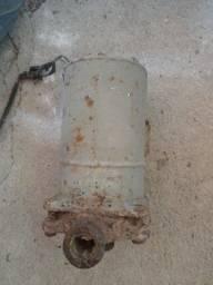 Título do anúncio: Bomba schinayder  quebrada para uso de peças