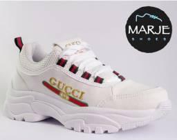 Gucci Sneaker Chunky