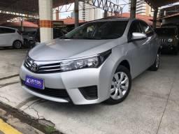 Toyota Corolla GLi 2017 1.8 Automático