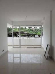 Apartamento à venda com 2 dormitórios em Castelo, Belo horizonte cod:689407