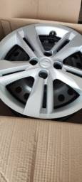 Título do anúncio: Roda original Nissan Kicks