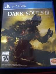 Dark souls 3 Mídia Física