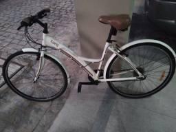 Bicicleta 27 taeq