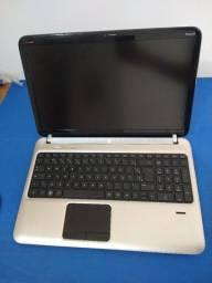 Notebook HP dv6-6190br Defeito Placa Mãe
