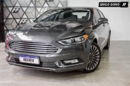 Título do anúncio: Ford Fusion Titanium Awd - 2017/2018 2.0 16V Gasolina