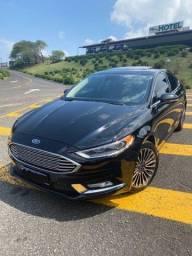 Título do anúncio: Ford Fusion Titanium Awd 2017 2.0 Turbo 16V Gasolina GTDI