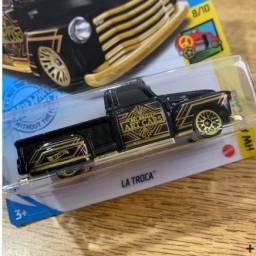 Hot Wheels - La Troca - GRY35