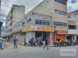 Alugo Apartamento no Centro de Caruaru - 03 quartos.