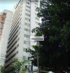 Título do anúncio: Apartamento com 2 dormitórios para alugar, 68 m² - Vila Clementino - São Paulo/SP