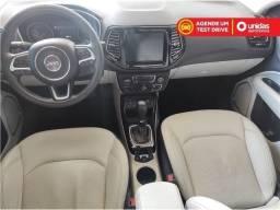 Título do anúncio: Jeep Compass - limeted - top 2018