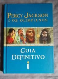 Percy Jackson - Guia definitivo