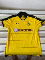 Título do anúncio: Camisa Borussia Dortmund