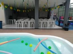 Piscina, Salao de Festas. Vitoria de Santo Antao -PE