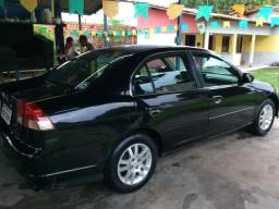 Vendo Civic 2006 - 2006