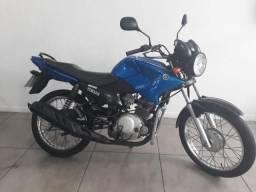 Yamaha Ybr Factor 125 - 2014