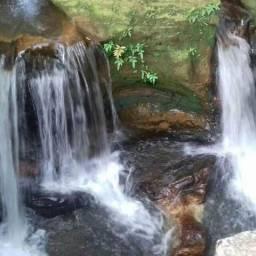 Chácara, Saia Velha/Chifrudo, 31.000m2. 2 rios, cachoeira, muita água! Excte casa!