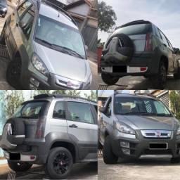 Fiat Idea Adventure completa 2014 - 2004