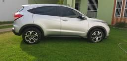 Honda HR-V - LX - 15/16 - Automática - 2016