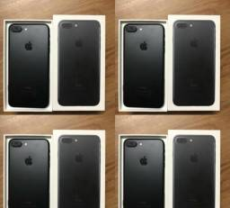 IPhone 7 Plus black 32gigas +++ Garantia