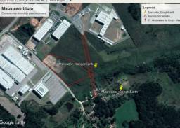 Área Industrial Campo Largo da Roseira