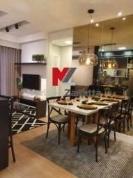 Apartamento em Lançamentos no bairro Jardim São Francisco - Santa Bárbara d'Oest...