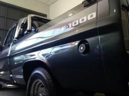 F 1000 ss - 1989
