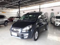 FIAT IDEA 2011/2011 1.8 MPI ADVENTURE 16V FLEX 4P MANUAL - 2011