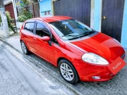 Fiat Punto Essence Dualogic 1.6 16v zerado - 2012