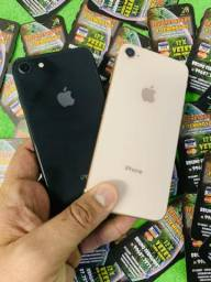 Iphone 8 64g / oportunidade/