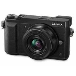 Panasonic Lumix GX85 4K Nova