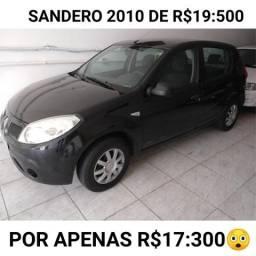 Vendo/troco/financio - 2010
