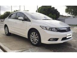Honda Civic LXS 2013 - 2013