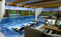 Venda-Apartamento na Planta em frente ao Parque das Águas, Valentina- Cuiabá MT