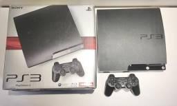 Sony PlayStation 3 - PS3 Blu-ray Disc HD de 250GB